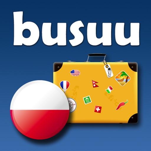 busuu.com Polish travel course