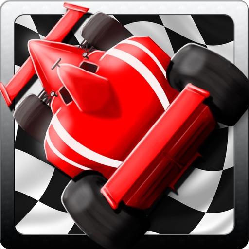 フォーミュラレーシング - 第1回ワールドチャンピオンエディション