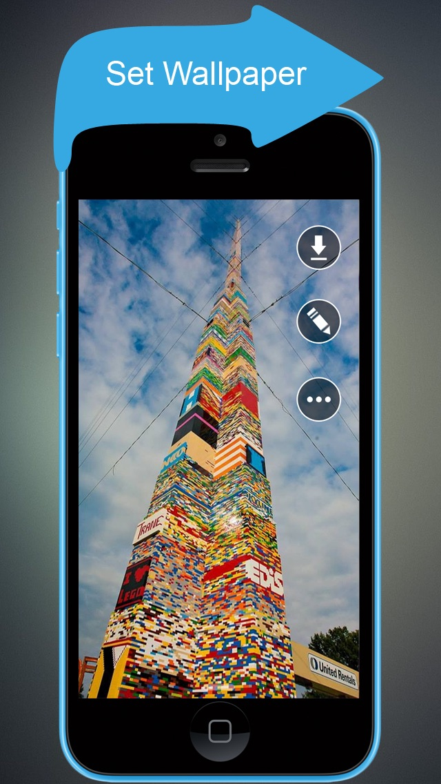 Wallpapers Hd For Lego Gta 5 Cod Set Lock Screen Pro App