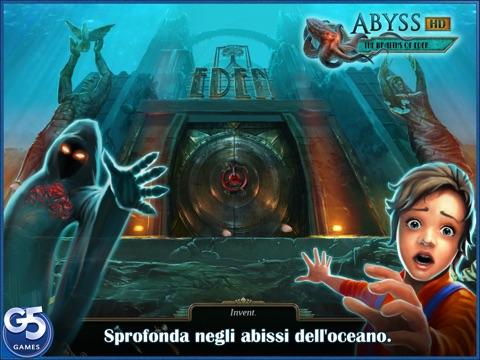 Abyss: the Wraiths of Eden HD screenshot 1