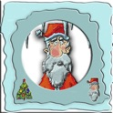 Santa for Night Return icon