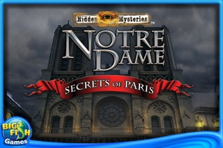 Notre Dame - Secrets of Paris: Hidden Mysteries-0