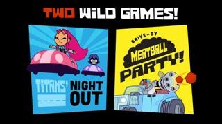 download Teen Titans Go Arcade apps 0