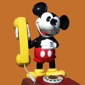 Walt Disney World Phone Numbers icon