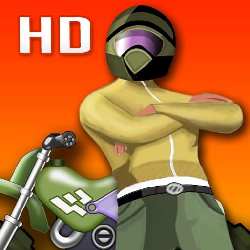 疯狂摩托特别版 HD:Crazy Moto special