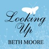 Looking Up Devotional Journal by Beth Moore