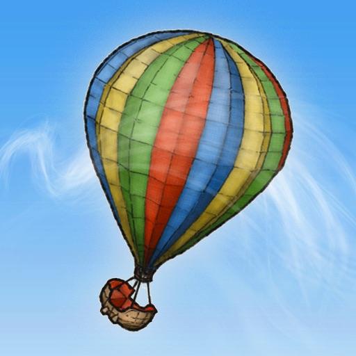 热气球之旅:daWindci – iPhone edition【精美物理益智】