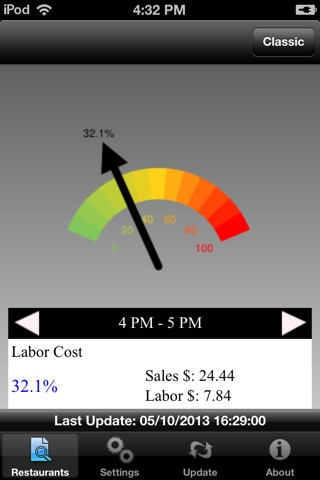 RM Monitor screenshot 3