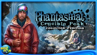 Phantasmat: Crucible Peak - A Hidden Objects Adventure-4