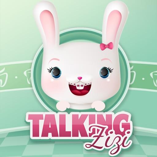 Talking Zizy - Dental Fashion iOS App