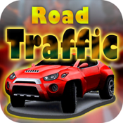 Cars Rush - The Road Traffic Intersection Run Hour Challenge