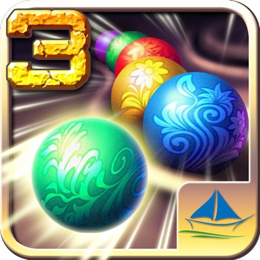 Marble Blast 3 iOS App