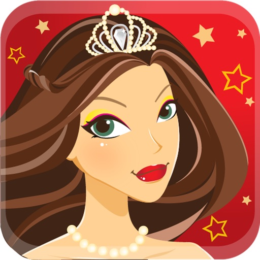 High School Prom Queen - Makeup and Beauty Dress Up For Girls Free iOS App
