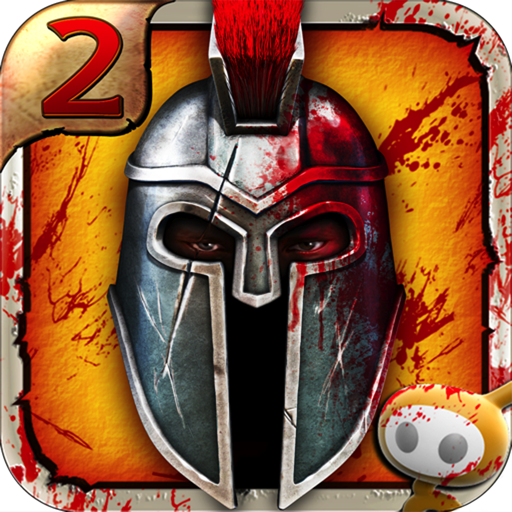 Blood & Glory 2: Legend Mac OS X