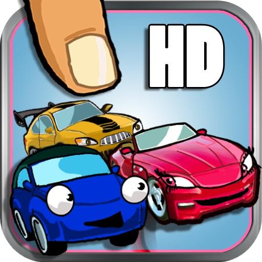 交通指挥:Push-Cars: Everyday Jam HD【益智逻辑】