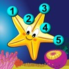 Connect the Dots Ultimate HD - dot to dot educational young children's game for toddler and pre-school boys and girls