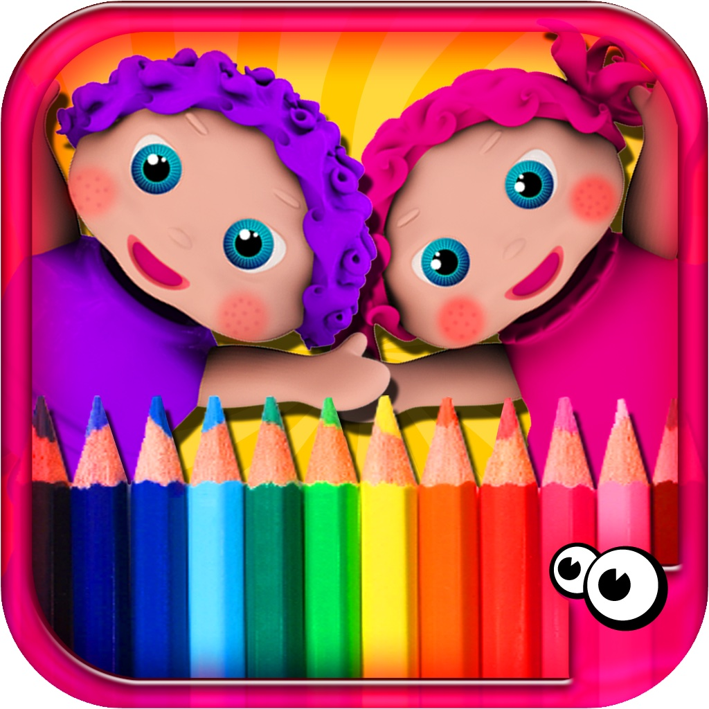 Preschool EduPaint-18 Amazing Early Learning Fun Brain IQ Games for Toddlers & Kindergarten Kids to Teach Colors, Letters, Numbers, Shapes & More!