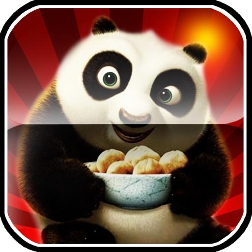 Eat Panda HD iOS App