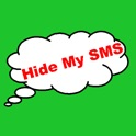 Hide My SMS icon