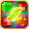 Jewel Pop: fun&cool diamond bubble game for kids&girls