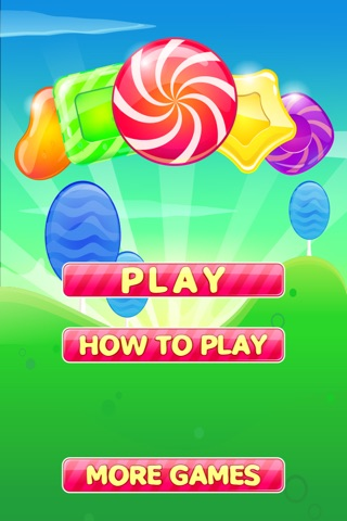 Candy Peppermint Jam screenshot 1