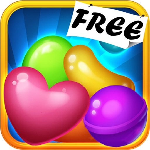 Candy Rescue Free iOS App
