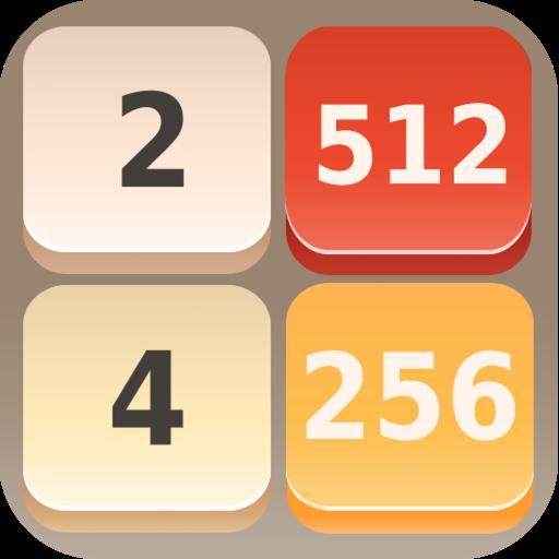 2048挑战新版