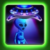 SlingShot Shooting Aliens- FREE Shooter Game Shoot the Aliens and Earn New Weapons