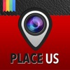 InsplaceUs - Sharing place with Instagram