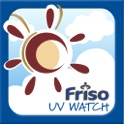 Friso UV Watch icon