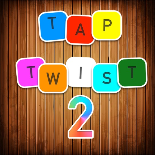 Tapestry Twist Chinese iOS App