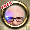 Bald Me Booth: Remove your hair in seconds, and make your friends bald!