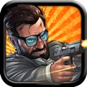 Secret Agent ( 3D Shooting Games )