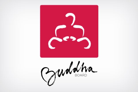 Buddha Board screenshot 1
