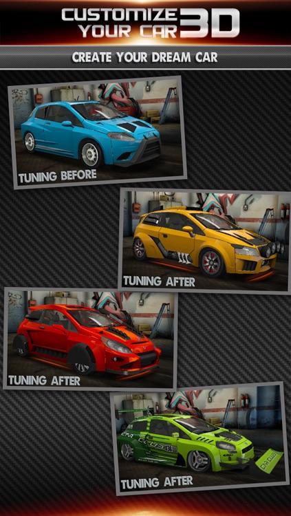 customize your car 3d by zhao zhiyuan