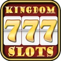 Kingdom Slots ™ casino video slot machines game icon