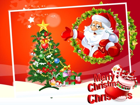 Christmas Card Maker! on the App Store