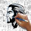 How2Draw - Learn how to draw the simple way