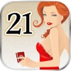 21 Blackjack Party
