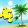 Jigsaw Puzzles: Tropical Vacation