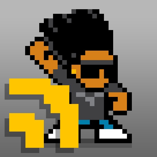 DJ男过街:DJ Pauly D – Beat That Boardwalk【像素闯关】