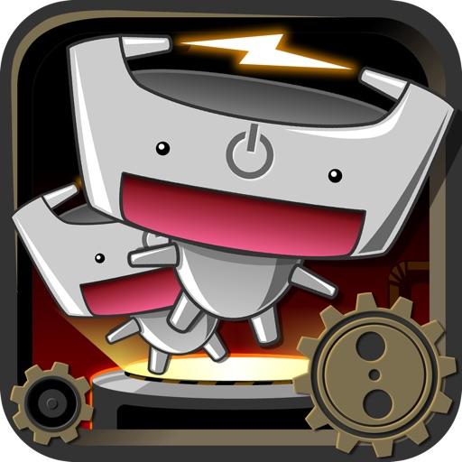 Dr. Brain Training 2 iOS App