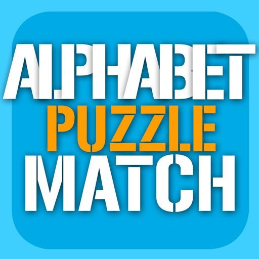 Alphabet Puzzle Match - Premium iOS App