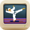 Karateka Classic (AppStore Link)