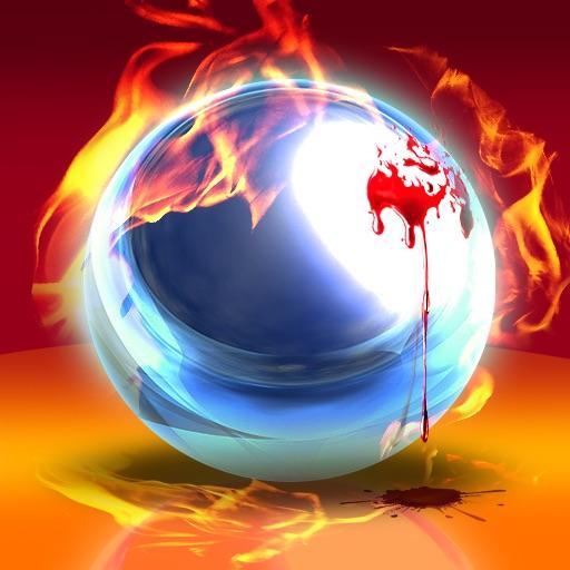 吸血鬼弹球:Real Pinball – Vampire【3D经典街机】