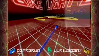 LightBike Free screenshot one