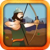 War Killer - Archery: Bow, Arrow and Apple Game