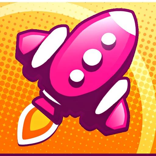 Flight Control Rocket (AppStore Link)