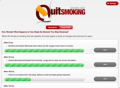 O que pode motivar para deixar de fumar