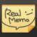 Real Memo Pro - Handwriting